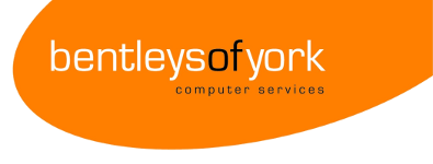 bentleys of york logo